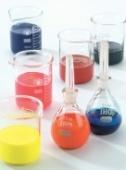 水性樹脂顏料
